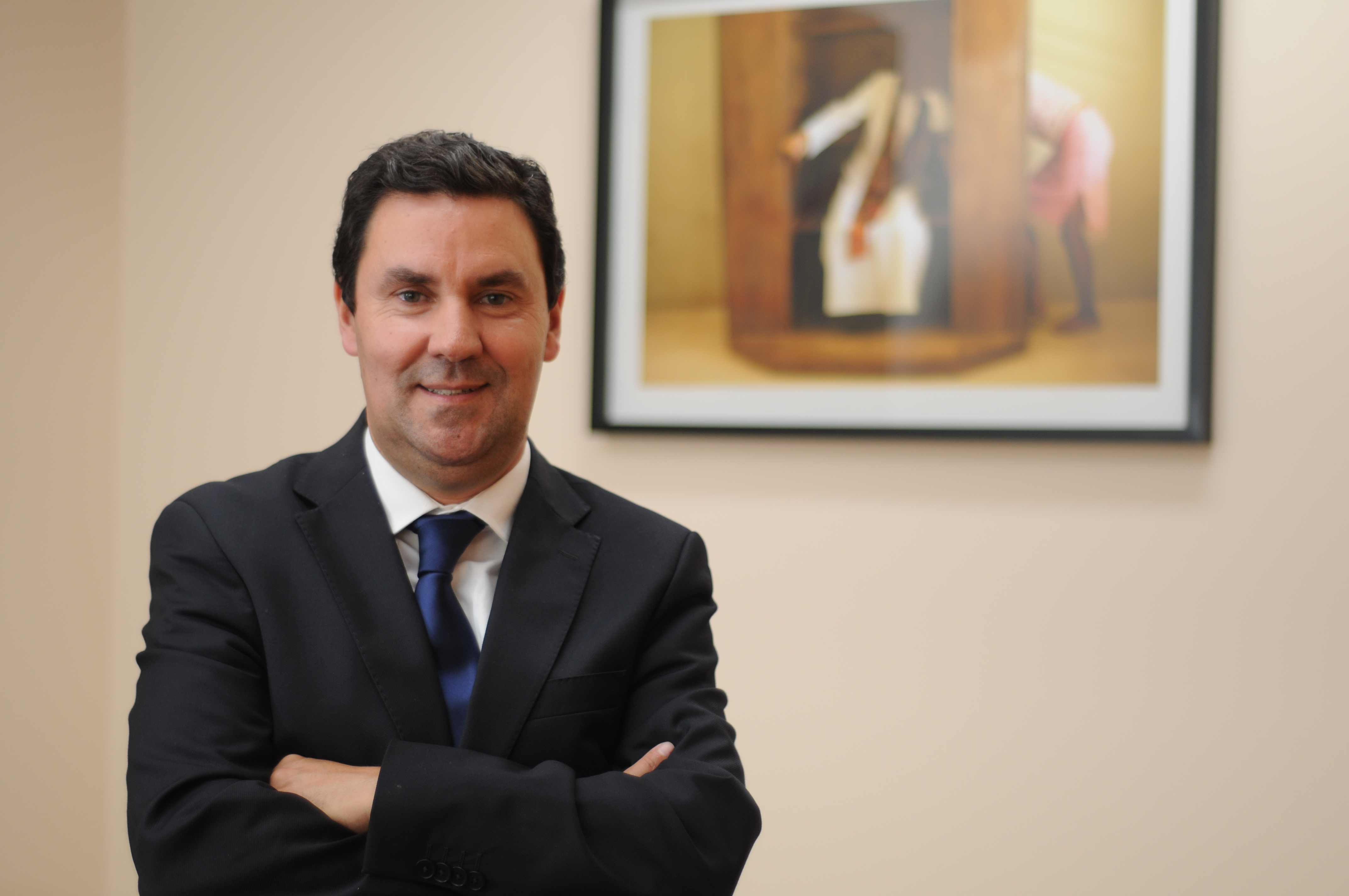 Rui Jorge Santos