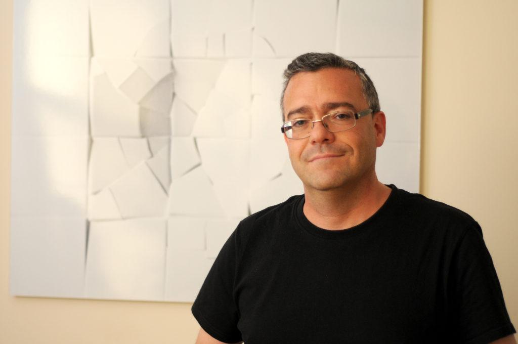 Manuel César Marques